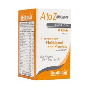витамин мултивитамин суплемент