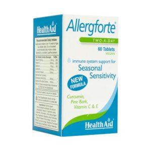 Алергии и алергиски реакции
