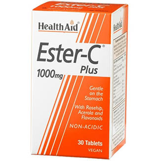Ester-C Plus new