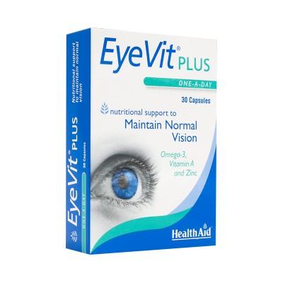 EyeVit-Plus