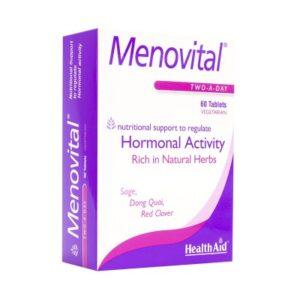 хормонален дисбаланс менопауза