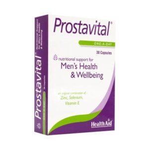 Здрава простата