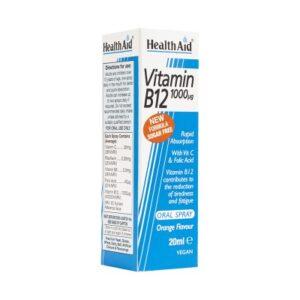 Витамин Б12 Спреј