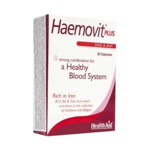 Подобрена крвна слика