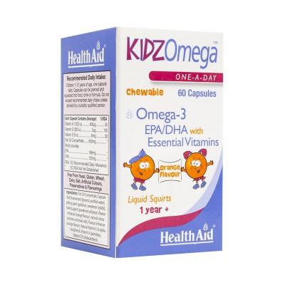 Kidz-Omega-Capsules
