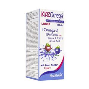Сируп витамини за деца