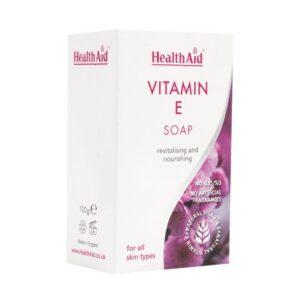Сапун со Витамин Е