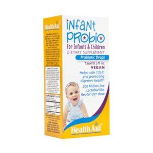 Пробиотик за бебиња