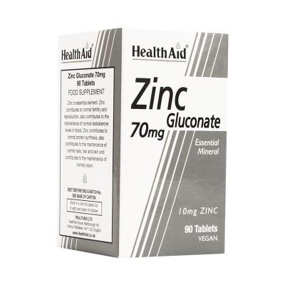 Zinc Gluconate